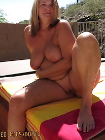 Milfs - Matures Hot Mix #15 - CoViD-88